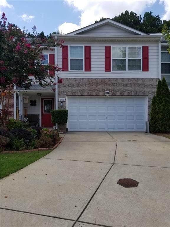 3153 Genesis Way, Alpharetta, GA 30004 (MLS #6901256) :: Path & Post Real Estate