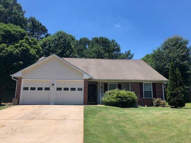 4772 Millbank Court NW, Acworth, GA 30102 (MLS #6901262) :: North Atlanta Home Team