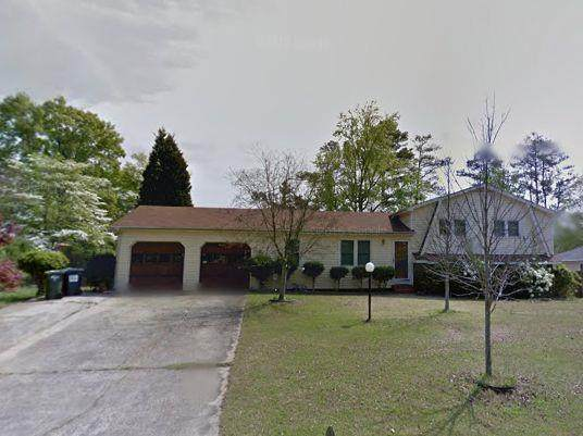 1722 Johnston Trail NW, Kennesaw, GA 30152 (MLS #6901294) :: Path & Post Real Estate