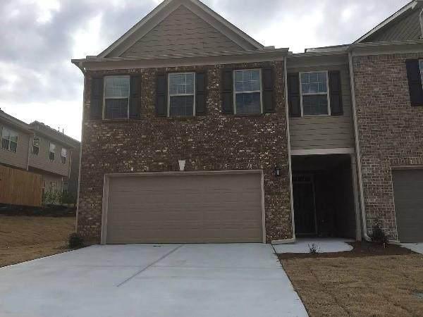 2520 Morgan Haven Lane, Buford, GA 30519 (MLS #6901365) :: North Atlanta Home Team