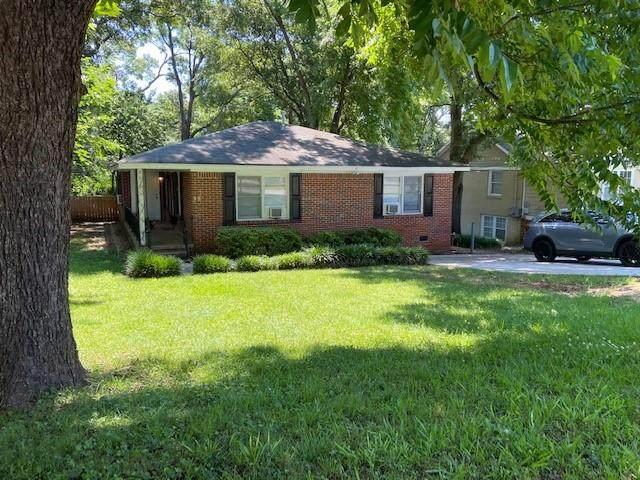 99 Norwood Avenue NE, Atlanta, GA 30317 (MLS #6901441) :: Dillard and Company Realty Group