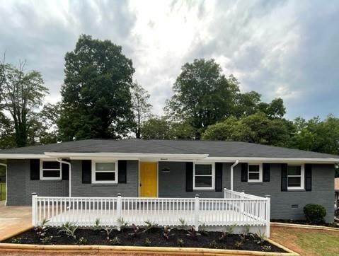 2647 Flagstone Drive, Atlanta, GA 30316 (MLS #6901460) :: Kennesaw Life Real Estate