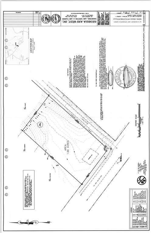 0 Hwy 166 E, Douglasville, GA 30135 (MLS #6901471) :: The Atlanta Real Estate Group