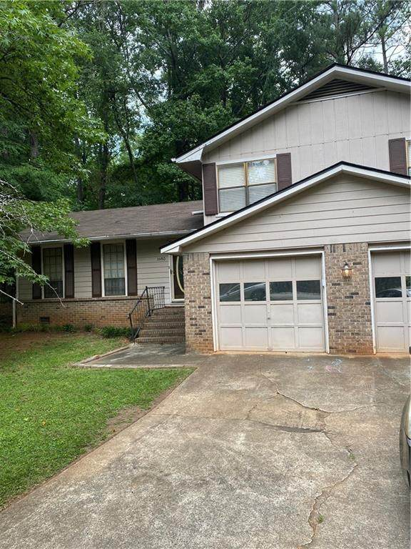 1685 Jajef Avenue, Conley, GA 30288 (MLS #6901475) :: Kennesaw Life Real Estate