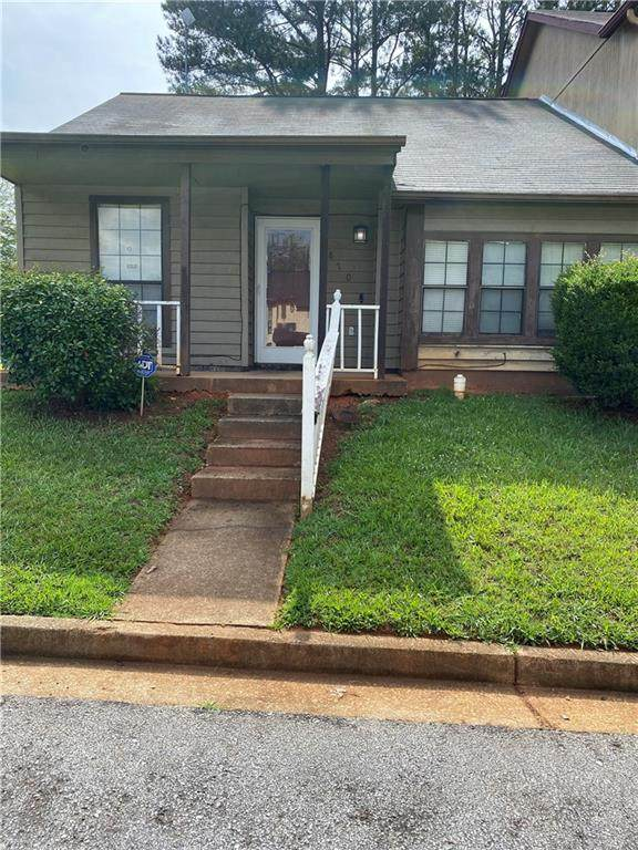 870 Heritage Oaks Drive, Stone Mountain, GA 30088 (MLS #6901477) :: North Atlanta Home Team