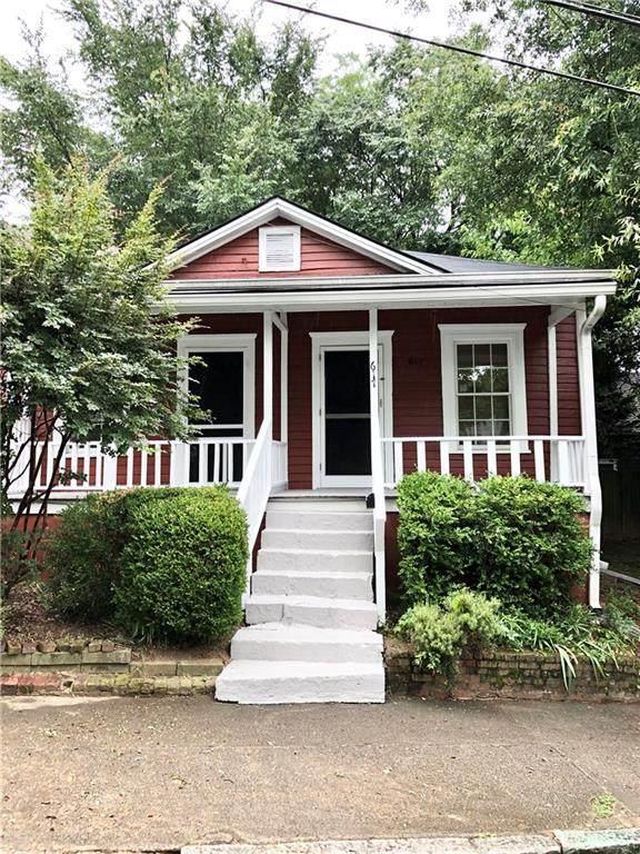 617 Tennelle Street SE, Atlanta, GA 30312 (MLS #6901481) :: North Atlanta Home Team