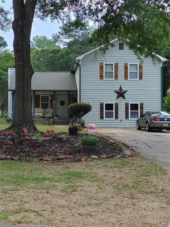 1516 Country Court, Auburn, GA 30011 (MLS #6901549) :: North Atlanta Home Team