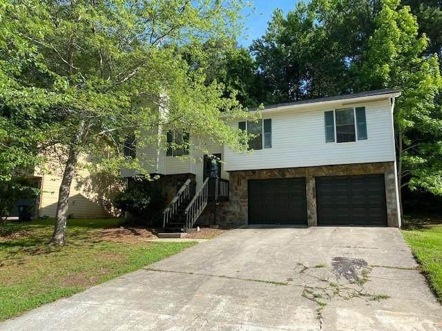 3926 Bentley Drive, Douglasville, GA 30135 (MLS #6901765) :: Rock River Realty