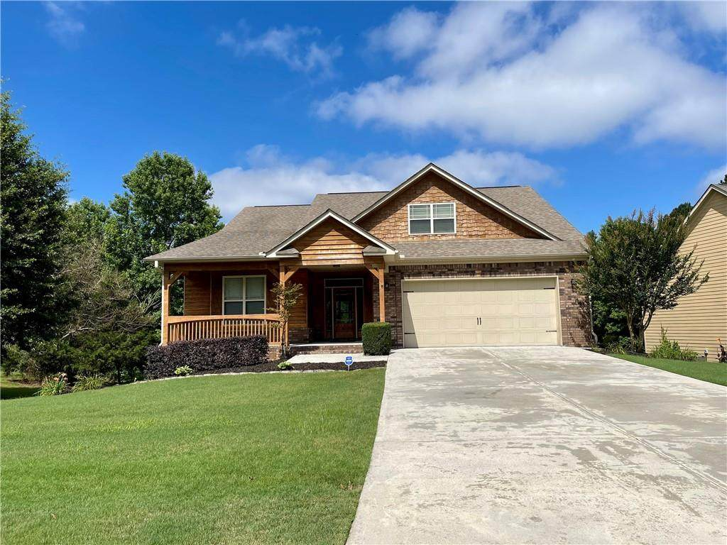 1505 Guthrie Crossing Drive - Photo 1