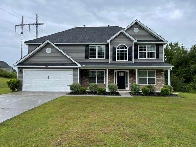4291 Prather Son Drive, Loganville, GA 30052 (MLS #6902175) :: North Atlanta Home Team