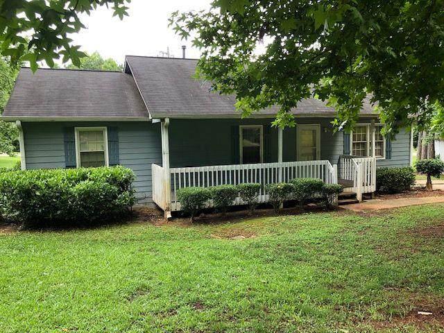 3009 Austin Bridge Road, Douglasville, GA 30134 (MLS #6902187) :: Kennesaw Life Real Estate