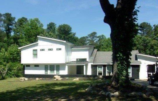 7545 Butner Road, Fairburn, GA 30213 (MLS #6902272) :: The Zac Team @ RE/MAX Metro Atlanta