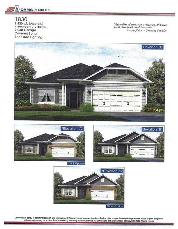 24 Pinion Drive, Dawsonville, GA 30534 (MLS #6902314) :: The Heyl Group at Keller Williams