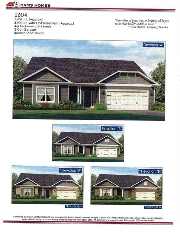 83 Midnight Run North, Dawsonville, GA 30534 (MLS #6902328) :: Dillard and Company Realty Group