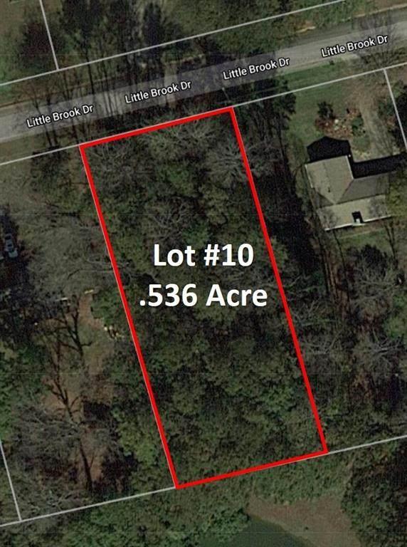 185 Little Brook Drive, Woodstock, GA 30188 (MLS #6902340) :: Path & Post Real Estate