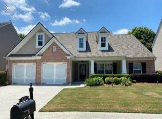 2526 Gristhaven Lane, Buford, GA 30519 (MLS #6902428) :: Kennesaw Life Real Estate