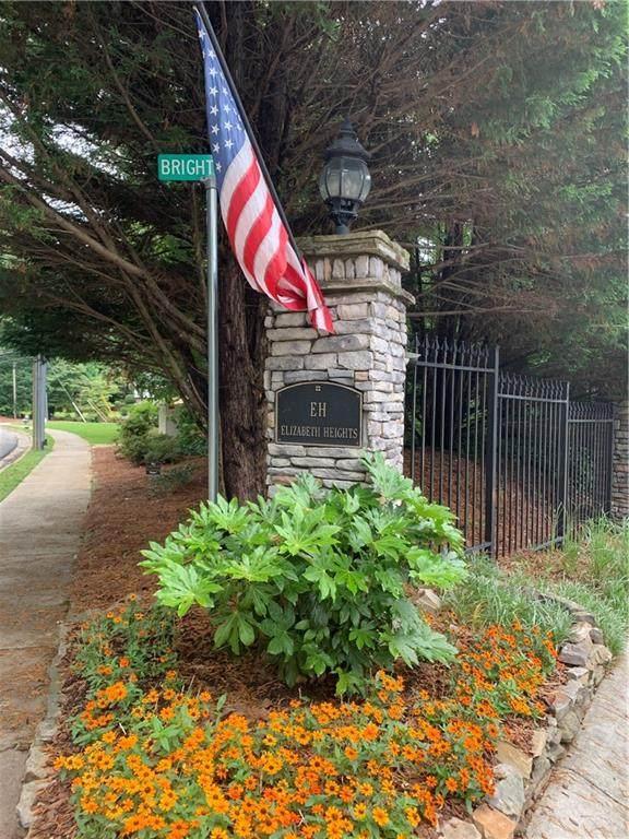 1703 Brighton Point, Atlanta, GA 30328 (MLS #6902492) :: Path & Post Real Estate
