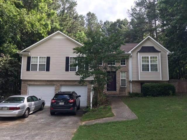 39 Windrush Drive, White, GA 30184 (MLS #6902530) :: Path & Post Real Estate