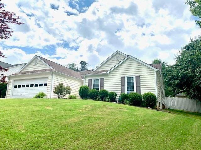 5075 Morton Ferry Circle, Alpharetta, GA 30022 (MLS #6902538) :: Path & Post Real Estate