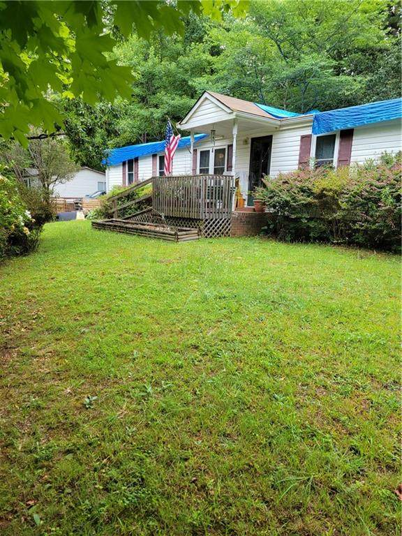 1702 Marie Way, Lawrenceville, GA 30043 (MLS #6902539) :: Thomas Ramon Realty