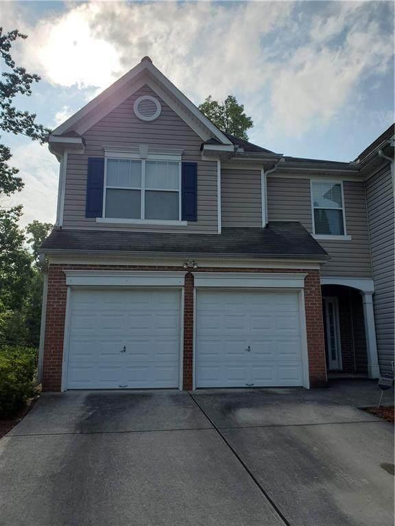 7201 Gold Mine Avenue, Austell, GA 30168 (MLS #6902611) :: North Atlanta Home Team