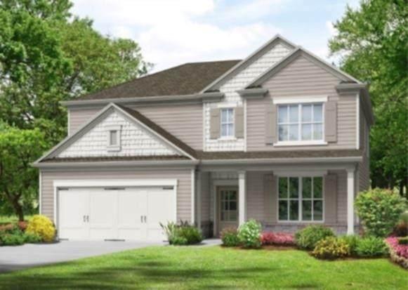 225 Vineyard Ridge Drive, Griffin, GA 30223 (MLS #6902625) :: North Atlanta Home Team