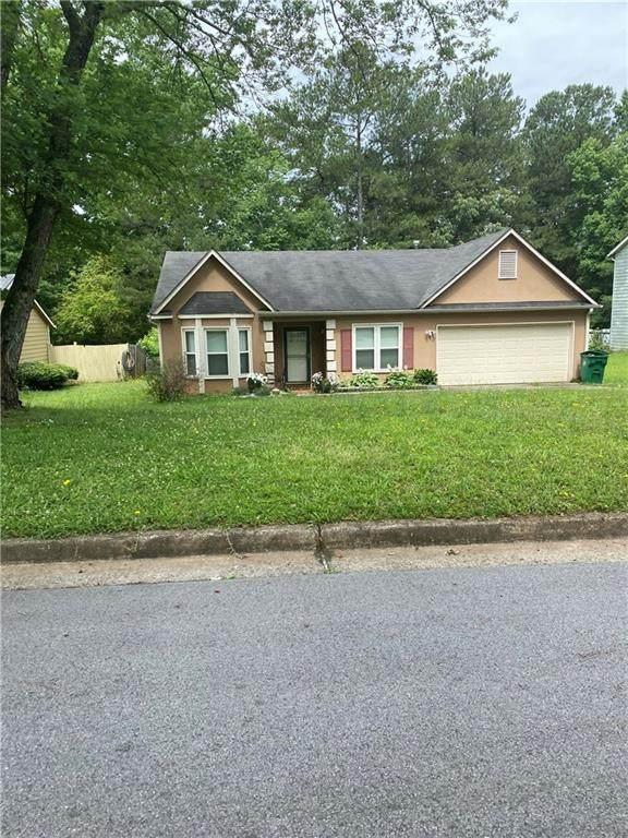 936 Fox Valley Court, Stone Mountain, GA 30088 (MLS #6902708) :: AlpharettaZen Expert Home Advisors