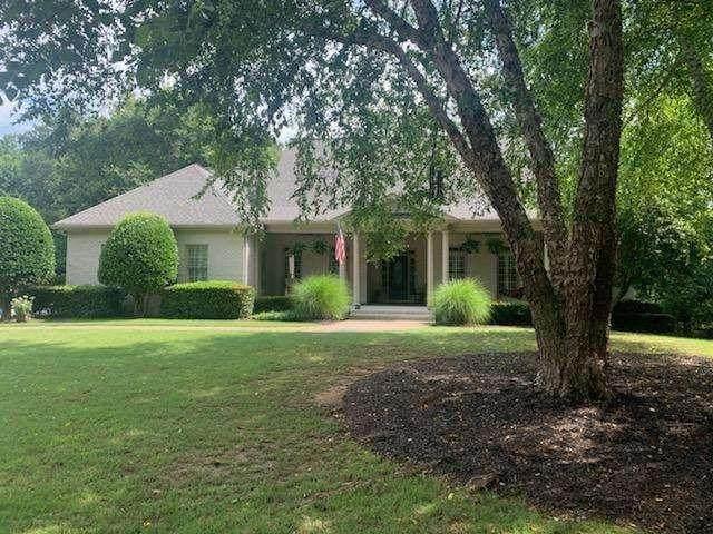 2590 Hopewell Plantation Drive, Alpharetta, GA 30004 (MLS #6902748) :: North Atlanta Home Team