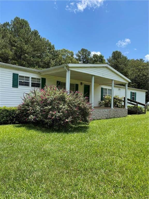 2183 Lees Chapel Road, Cedartown, GA 30125 (MLS #6902755) :: Path & Post Real Estate