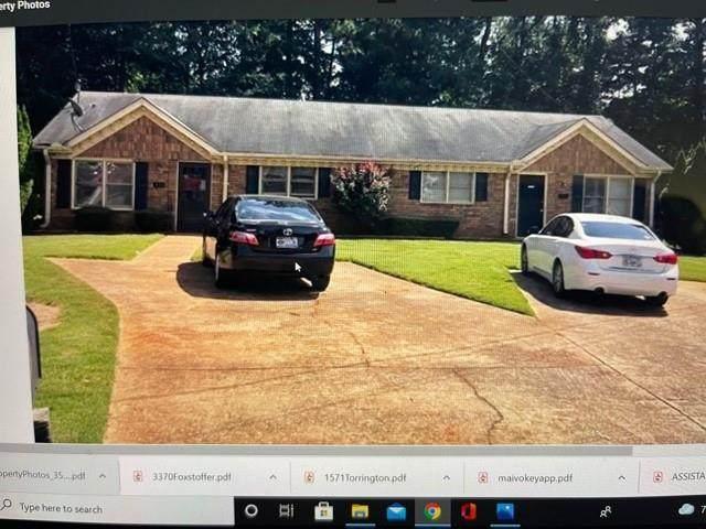 353 Dixie Court, Lawrenceville, GA 30046 (MLS #6902841) :: North Atlanta Home Team