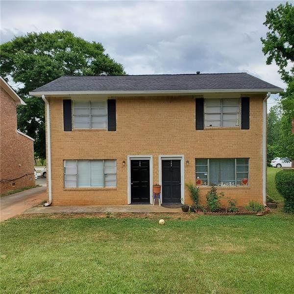 383 Mimosa Drive, Buford, GA 30518 (MLS #6902938) :: North Atlanta Home Team