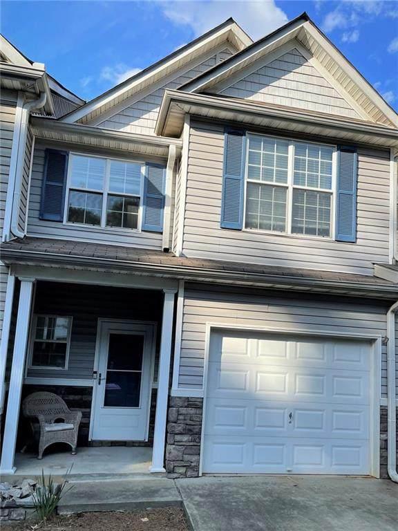 4964 Vireo Drive, Flowery Branch, GA 30542 (MLS #6903518) :: Dillard and Company Realty Group