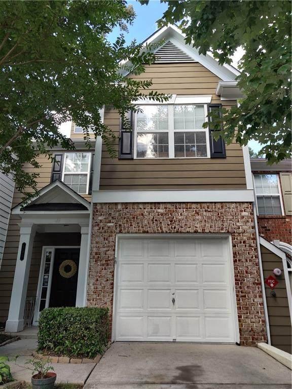 335 Antebellum Place, Woodstock, GA 30188 (MLS #6903592) :: North Atlanta Home Team