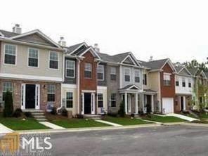 2885 Vining Ridge Terrace, Decatur, GA 30034 (MLS #6903705) :: Maximum One Partners