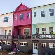 147 Color Circle SE #37, Atlanta, GA 30317 (MLS #6903709) :: Kennesaw Life Real Estate