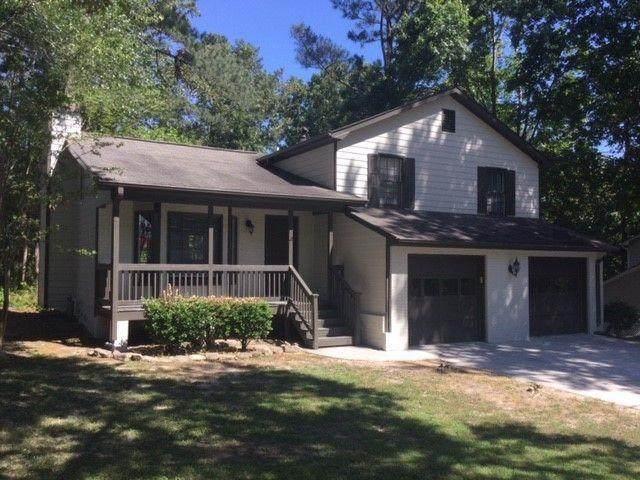 481 Cottonpatch Road, Lawrenceville, GA 30046 (MLS #6903737) :: Maximum One Partners