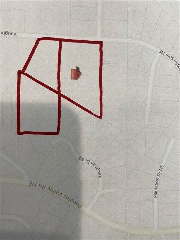 92 Vaughn Spur NE, Cartersville, GA 30121 (MLS #6903763) :: Dawn & Amy Real Estate Team