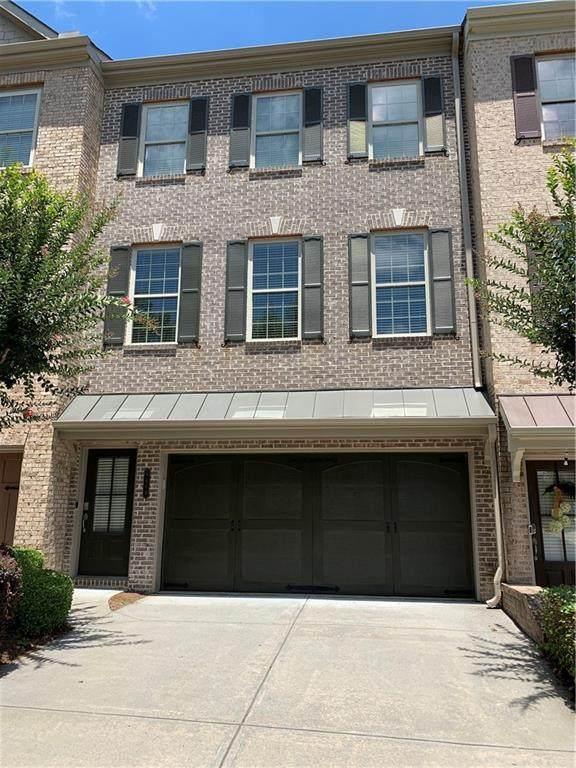 5469 Willow Oak Drive, Norcross, GA 30092 (MLS #6903893) :: North Atlanta Home Team