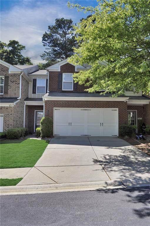 186 Bellewood Oak Drive - Photo 1