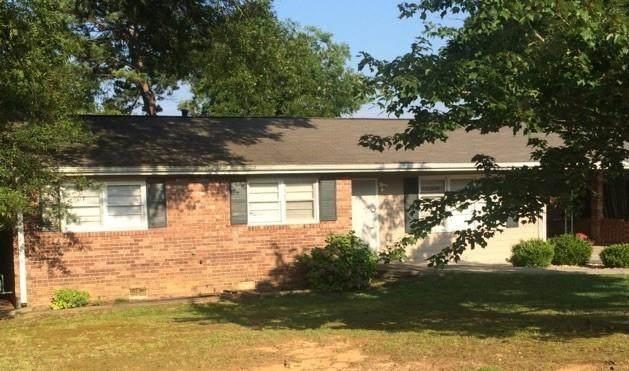 4973 Ross Road NW, Acworth, GA 30101 (MLS #6905160) :: Kennesaw Life Real Estate
