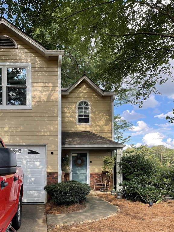 3186 Long Iron Drive, Lawrenceville, GA 30044 (MLS #6905194) :: Kennesaw Life Real Estate