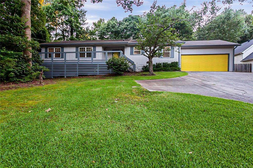 3881 Howell Ferry Road - Photo 1