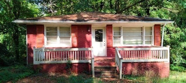 108 Welch Street, Stockbridge, GA 30281 (MLS #6905324) :: Dillard and Company Realty Group