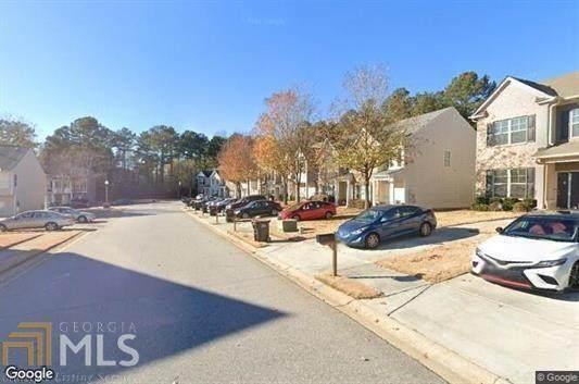 1778 Broad River Road, Atlanta, GA 30349 (MLS #6905607) :: Dillard and Company Realty Group