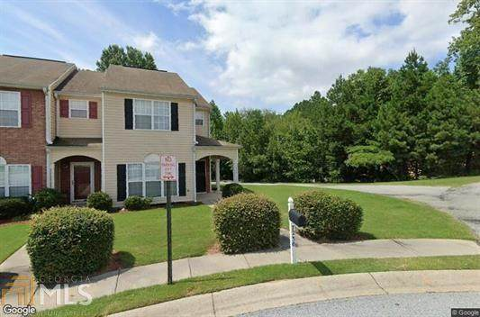 7230 Oakley Court, Union City, GA 30291 (MLS #6905627) :: Cindy's Realty Group