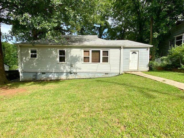 3418 Louise Street, Hapeville, GA 30354 (MLS #6905628) :: Rock River Realty