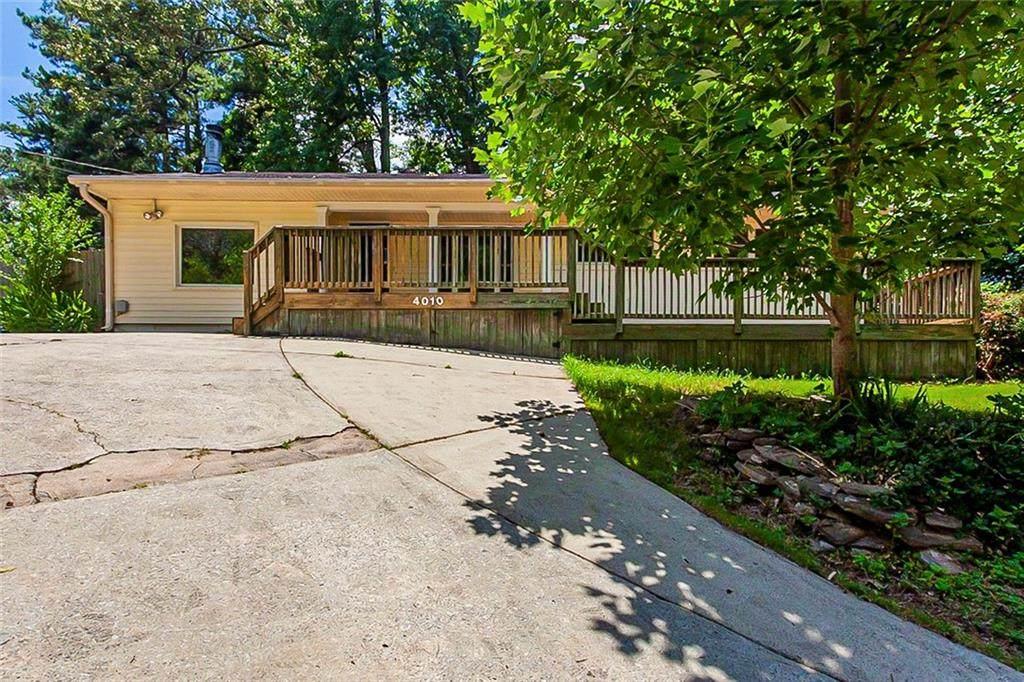 4010 English Oak Drive - Photo 1
