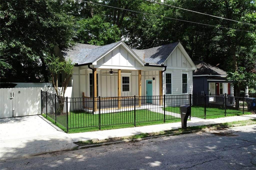 878 Coleman Street - Photo 1