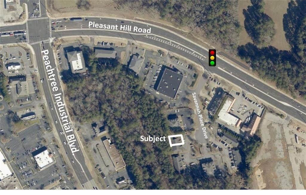3635 Savannah Place Drive - Photo 1