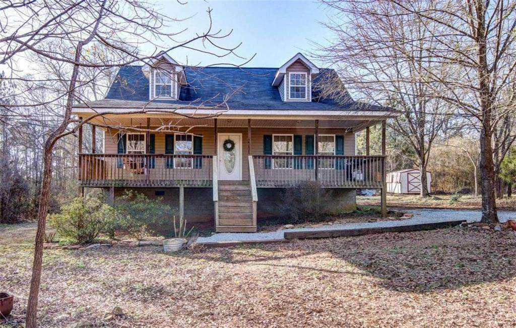 475 Buster Brown Road - Photo 1